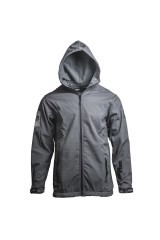 Enola Gaye TechTwo Jacket - Grey