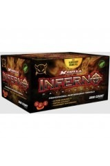 DXS Inferno  2000 Paintballs -