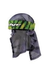 DYE Head Wrap - Tie-DYE