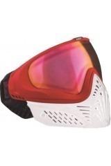 Virtue VIO Extend Chromatic Goggle - White Fire