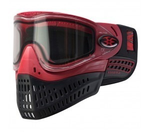 Empire E-Flex Goggles  - Red