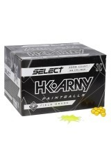 HK Army 2000 Select Paintballs -