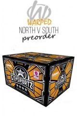 North v South Big Game 2018 Paint Preorder - GI Sportz 4 Star