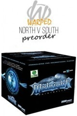 North v South Big Game 2018 Paint Preorder - DXS Midnight