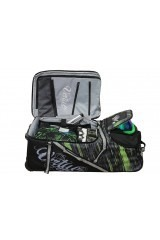 Virtue High Roller Gearbag - Lime