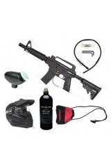Bravo One Elite Tactical Starter Pack