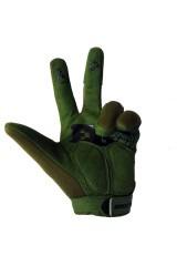 Enola Gaye FU Glove - Olive