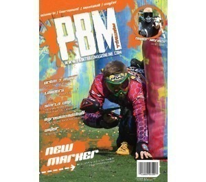 Paintball Magazine - Edition 5
