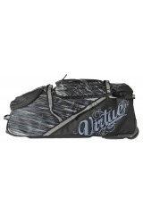 Virtue High Roller Gearbag - Grey/Black
