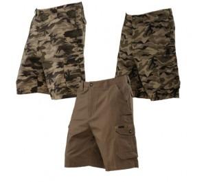 DYE Cargo Shorts
