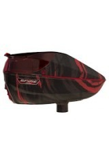 Virtue Spire 260 Loader - Graphic - Red