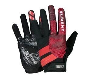 Hk Army Freeline Gloves - Fire