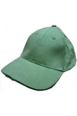 UF Cap With Light Olive -