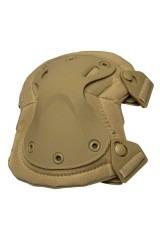 Valken V Tactical Knee Pads-Desert Tan