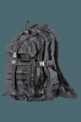 Valken V Tactical KILO Compact Backpack-Black