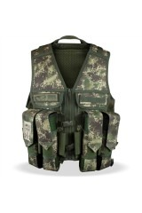 Eclipse Load Tactical Vest - HDE