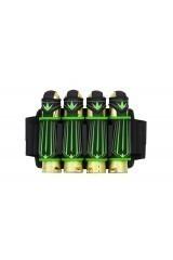 Bunkerking Supreme V3 4-Pack - Lime