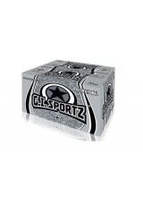 GI Sportz 2000 .68 Caliber 1 Star Paintballs -