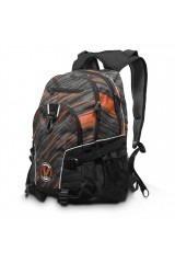 Virtue Wildcard Backpack - Red