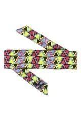 HK Headband Triangles