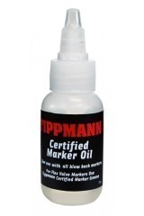 Tippmann Marker Oil 1Oz -