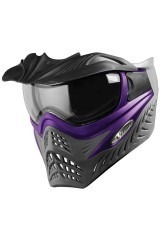 Vforce Grill Goggle SC - Purple on Grey