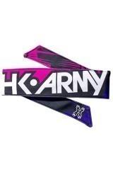 HK Headband Apex Pink -