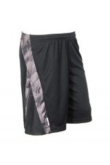 HK Army Hyper Tech Shorts Black/Grey