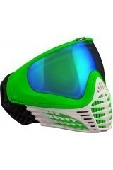 Virtue VIO Contour Goggle - White Emerald