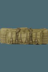 Valken V Tactical Double Rifle Tactical-36 Gun Case-Tan