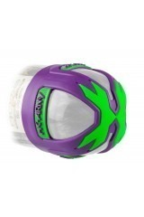 Vice Tank Grip 2.0 - Purple/Neon Green