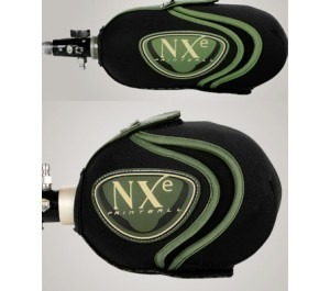 Nxe Elevation Series Tank Cover - Digi