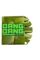 Knuckle Butt Tank Cover BANGBANG - Camo -
