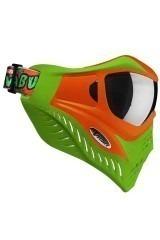 Vforce Grill Goggle Cowabunga Series Orange