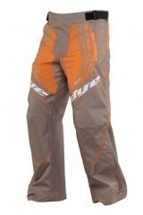 DYE Ultralight Pants - Dust/Orange