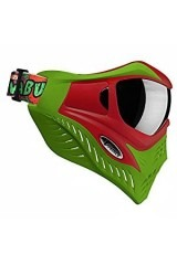 Vforce Grill Goggle Cowabunga Series Red