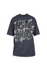 HK T-Shirt Rage Navy