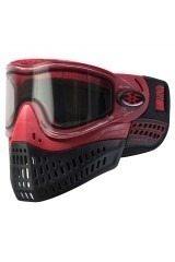 Empire E-Flex Goggles  - Red