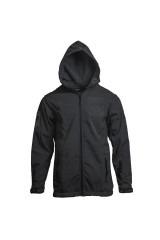Enola Gaye TechTwo Jacket - Black