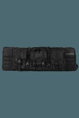 Valken V Tactical Double Rifle Tactical-46 Gun Case-Black