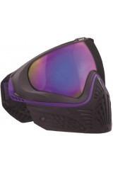 Virtue VIO Extend Chromatic Goggle - Black Amethyst
