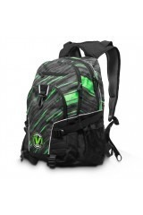 Virtue Wildcard Backpack - Lime