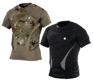 DYE Performance Chest Protector