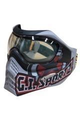 Vforce Grill Goggle SE Print - GI Logo on Charcoal