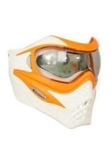 Vforce Grill Goggle - Orange/White