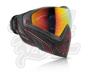 DYE i5 Goggle - Fire
