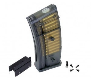 Uf A5 G36 Mag Kit -