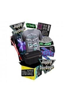 HK Army Happy Package