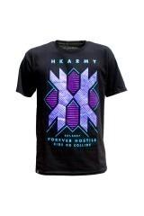 Hk T-Shirt Mosaic