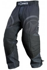 GI Glide Pants - Black
